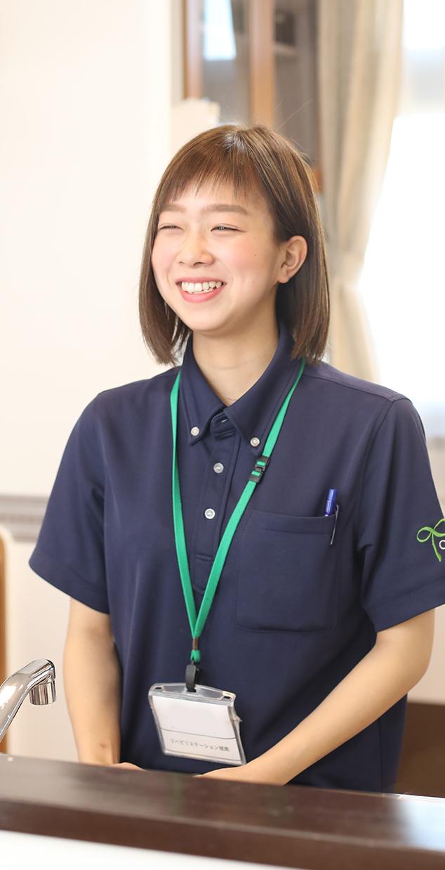 鈴木 琳華2
